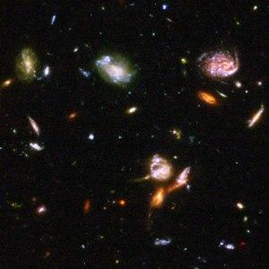 HubbleUDF1