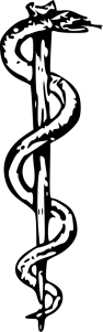 319px-Rod_of_Asclepius2_svg