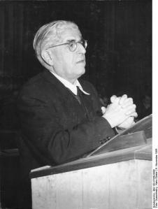 Zentralbild Quasch/Krueger 8.11.1954