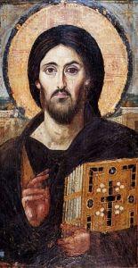 Christ logos
