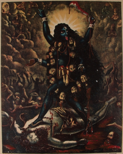 Kali_from_1885-95