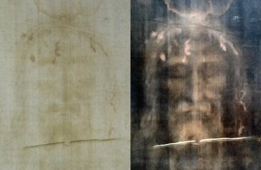 Turin_shroud_positive_and_negative_displaying_original_color_information_708_x_465_pixels_94_KB