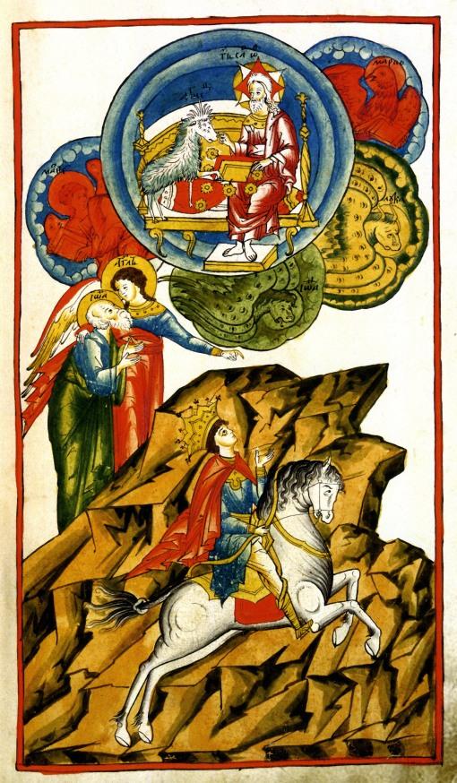 White_Rider_from_Tolkovy_Apocalyps_17th_century (2)