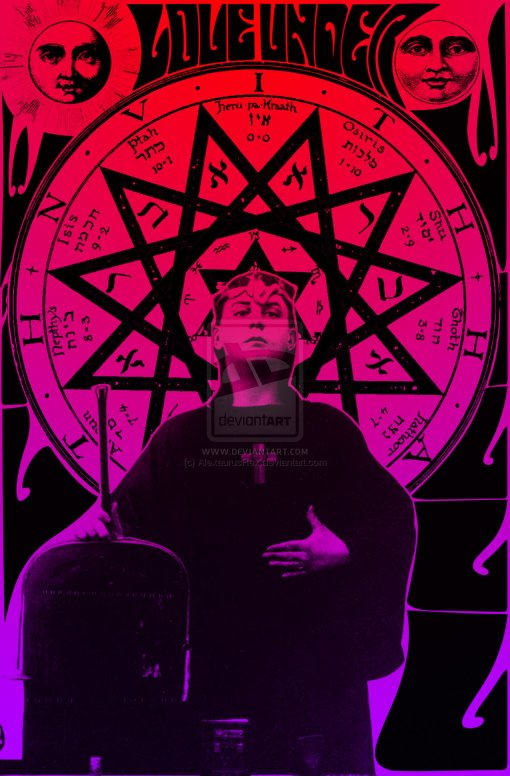 Aleister_Crowley_by_AlexaurusRex
