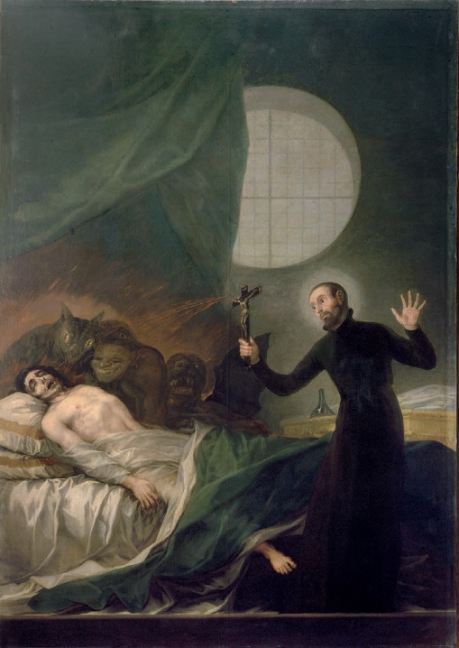 St._Francis_Borgia_Helping_a_Dying_Impenitent_by_Goya (2)
