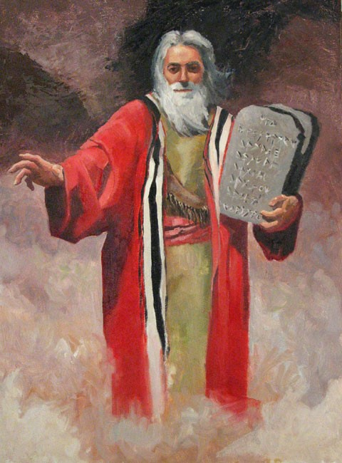 moses (2)